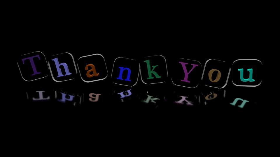 thanks