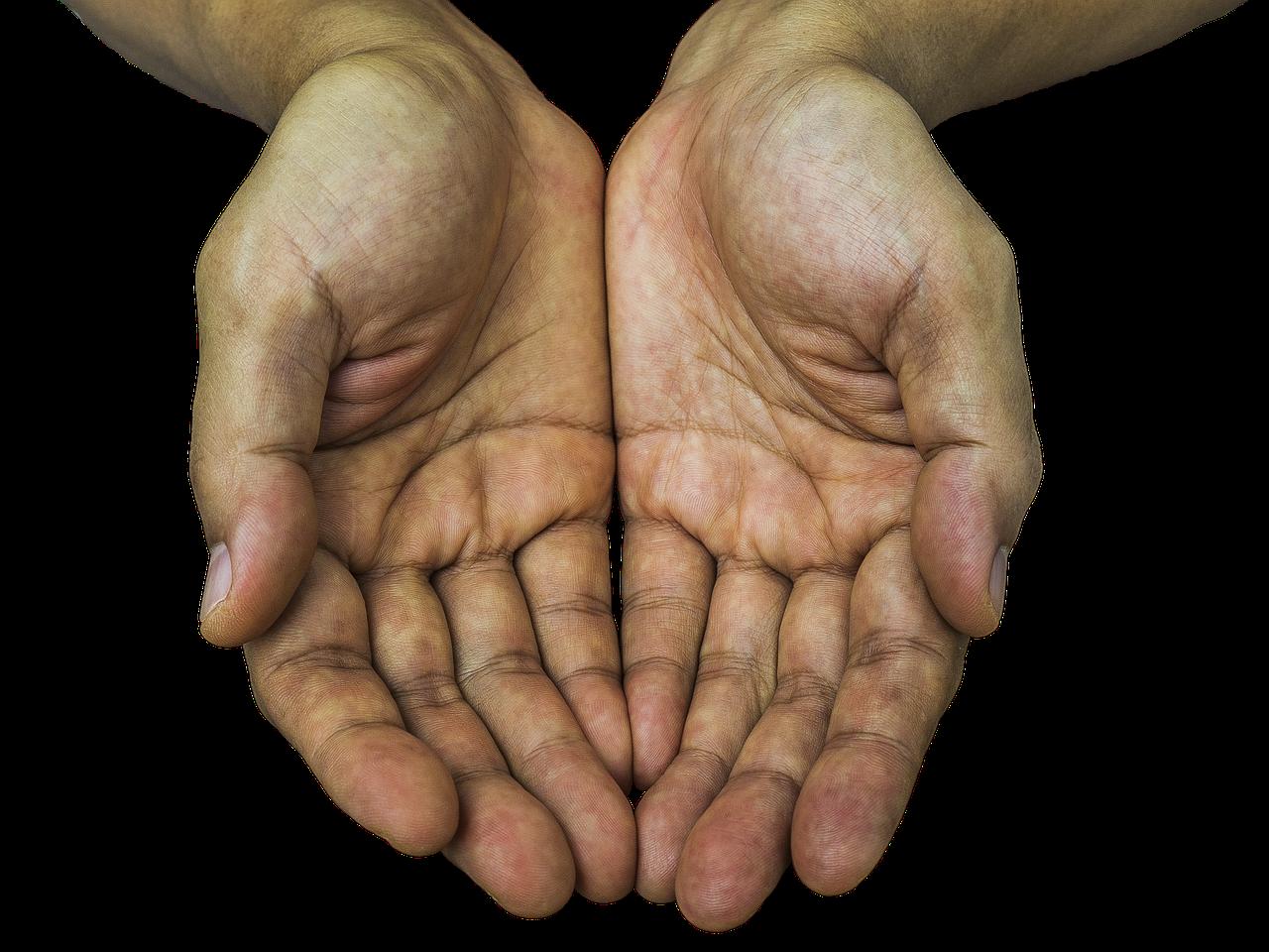receiving-hands-1920865_1280